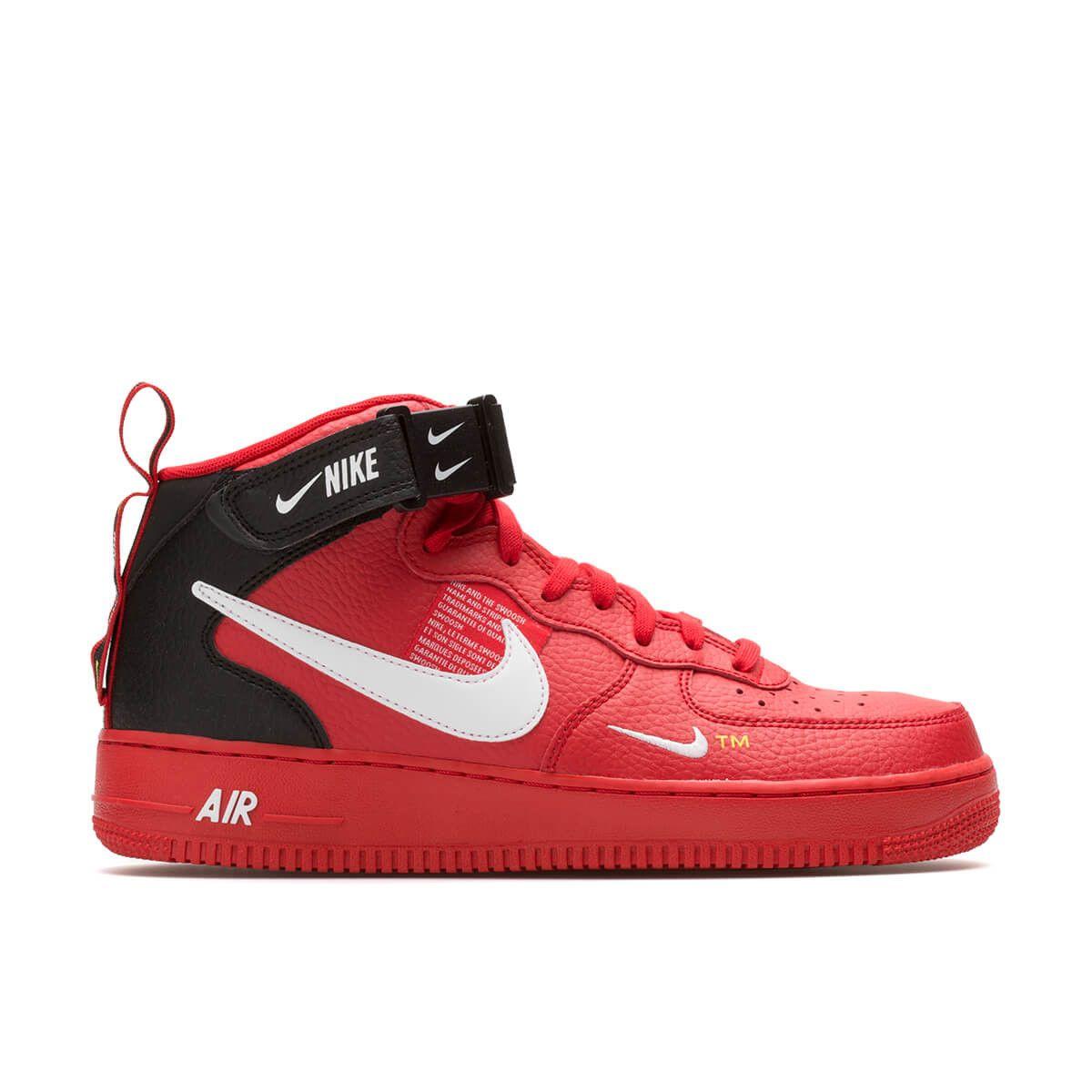 Air Force 1 Mid 07 Lv8 Nike Air Nike Air Force Nike