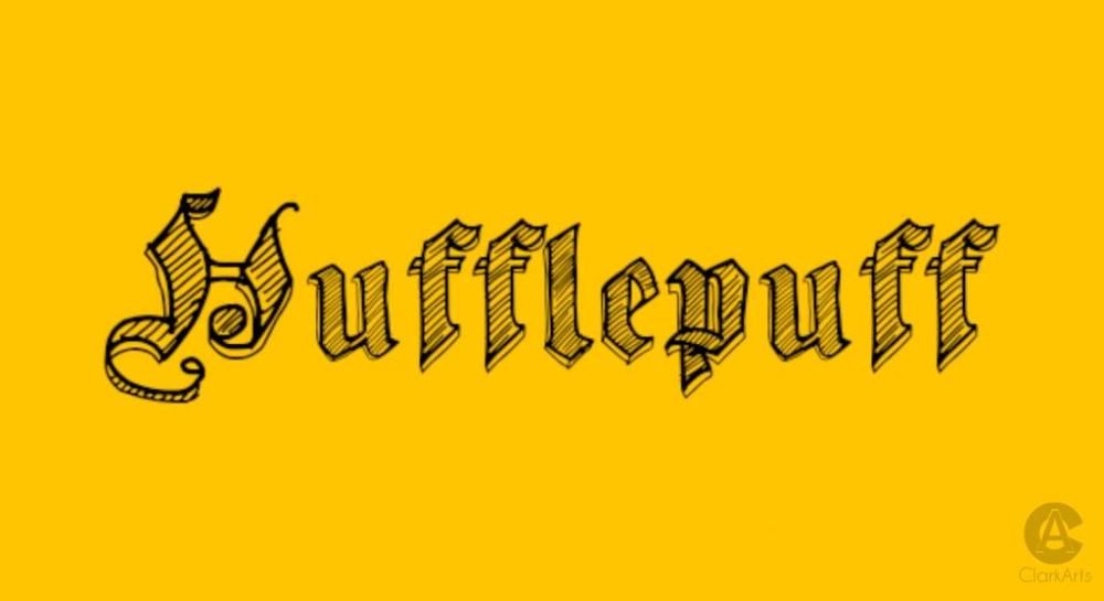 Hufflepuff Computer Wallpaper By Clarkarts24 On Deviantart In 2020 Harry Potter Wallpaper Hufflepuff Wallpaper Hufflepuff