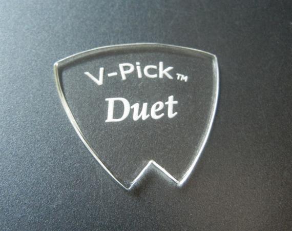 V-picks picks : Duet