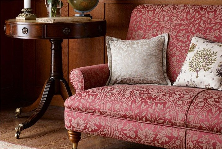 Https://www.google.es/search?qu003dwilliam Morris · Sofa UpholsteryFabric ...