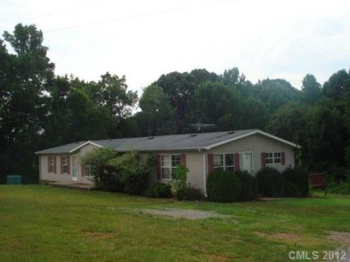 Manufactured Double Wide Statesville Nc 3 Bedroom Home For Sale In Statesville Nc 704 736 1101 Home Loan Home Loans Real Estate Real Estate Marketing