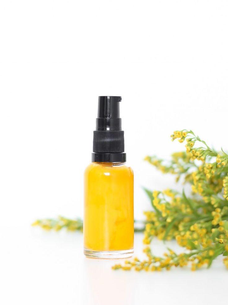 Sérum bonne mine hydratant en 2020 | Creme hydratante visage, Serum hydratant visage, Parfum ...