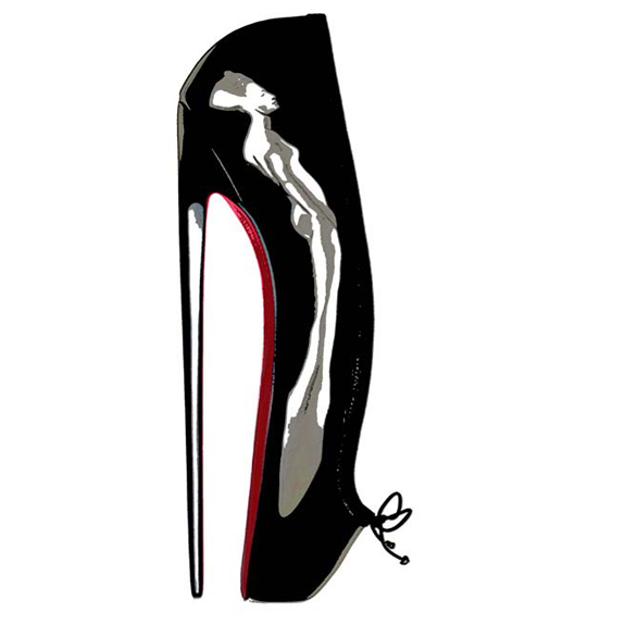 hot product no sale tax best online christian louboutin highest heels - Google Search   Louboutin high ...