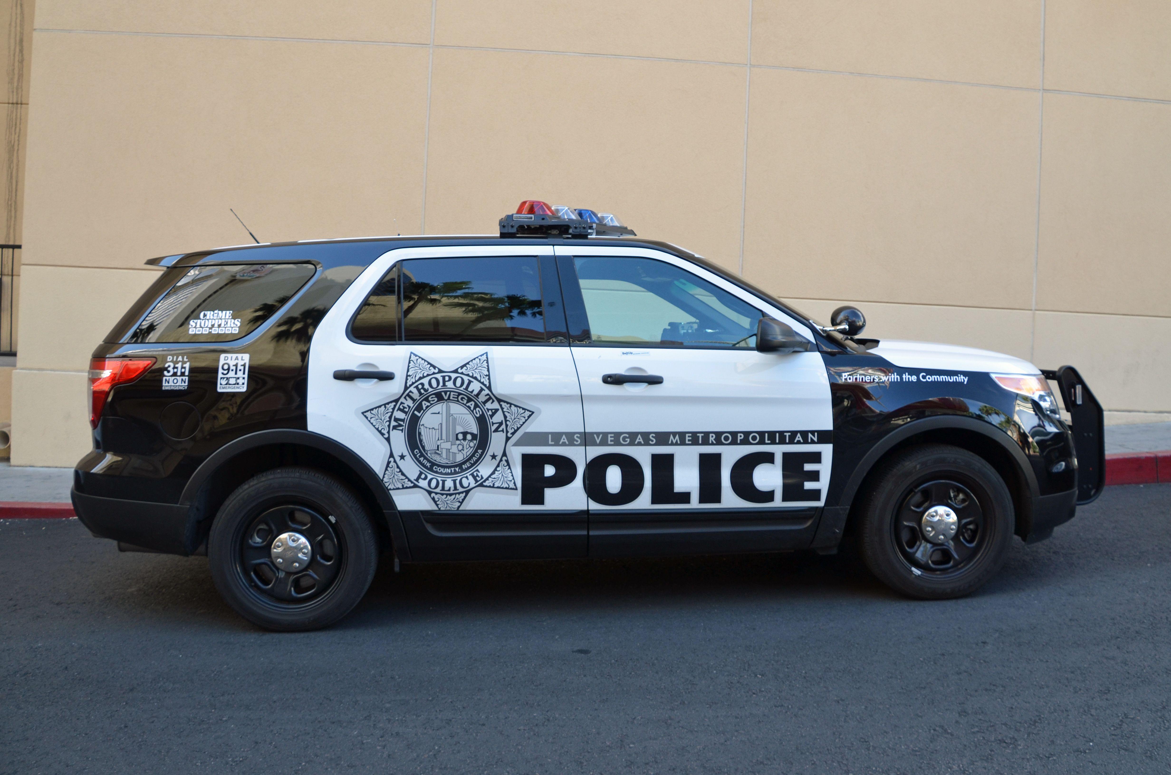 Pin On Las Vegas Metropolitan Police Department