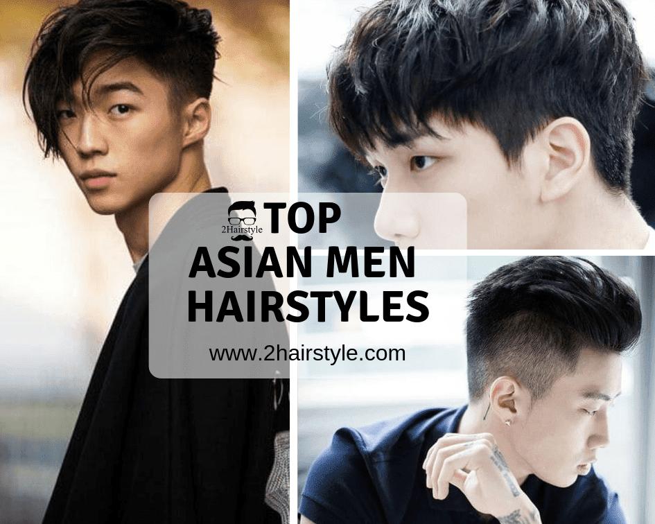 20 Top Asian Men Hairstyles 2019 Asian Men Hairstyle Mens Hairstyles Asian Men