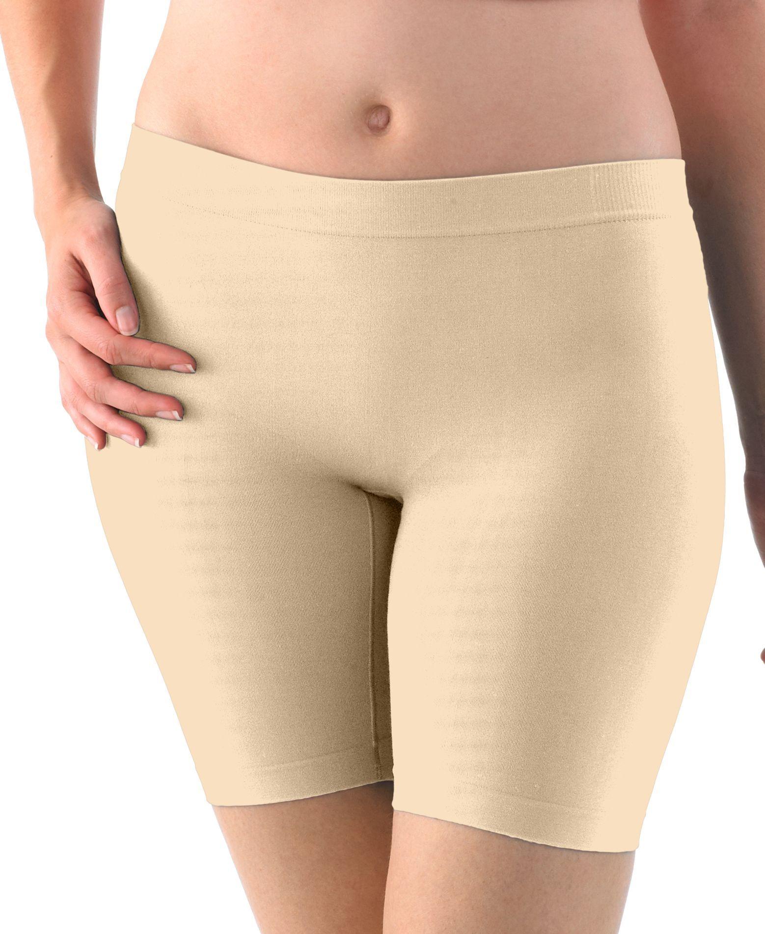 2633553bd Jockey Skimmies Mid-Thigh Slip Shorts 2109