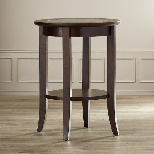 Found It At Wayfair - Wesley End Table