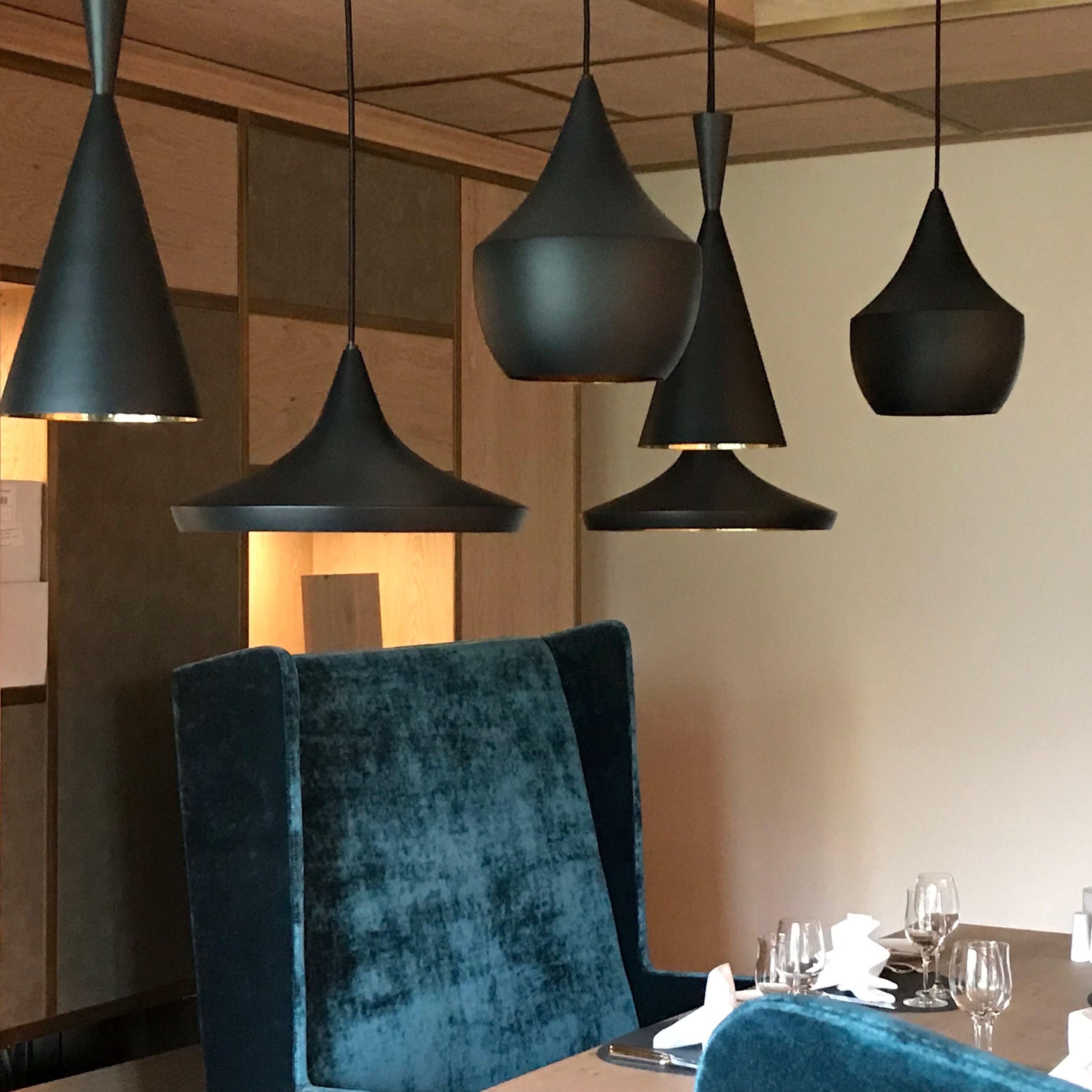 Deckenlampen moderne Deckenbeleuchtung Esszimmerbeleuchtung ...