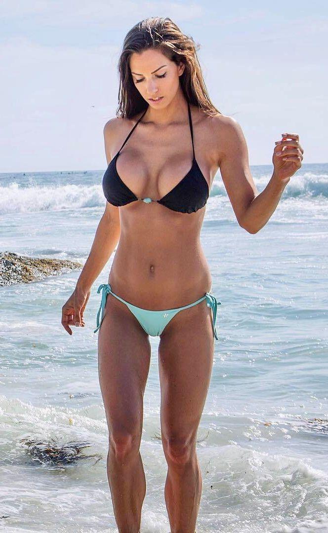 beach girls bikini Babe