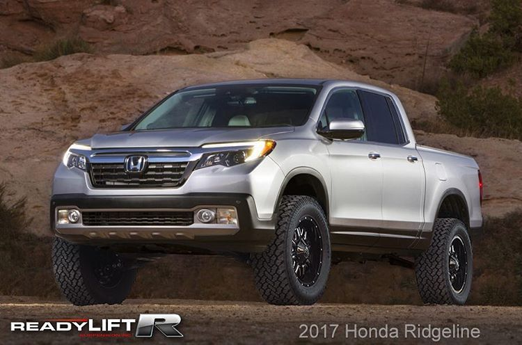 2017 ridgeline lift - Google Search | Cars and Trucks ...