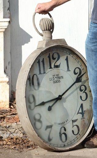 Large Vintage Wall Clock Large Vintage Wall Clocks Wall Clock