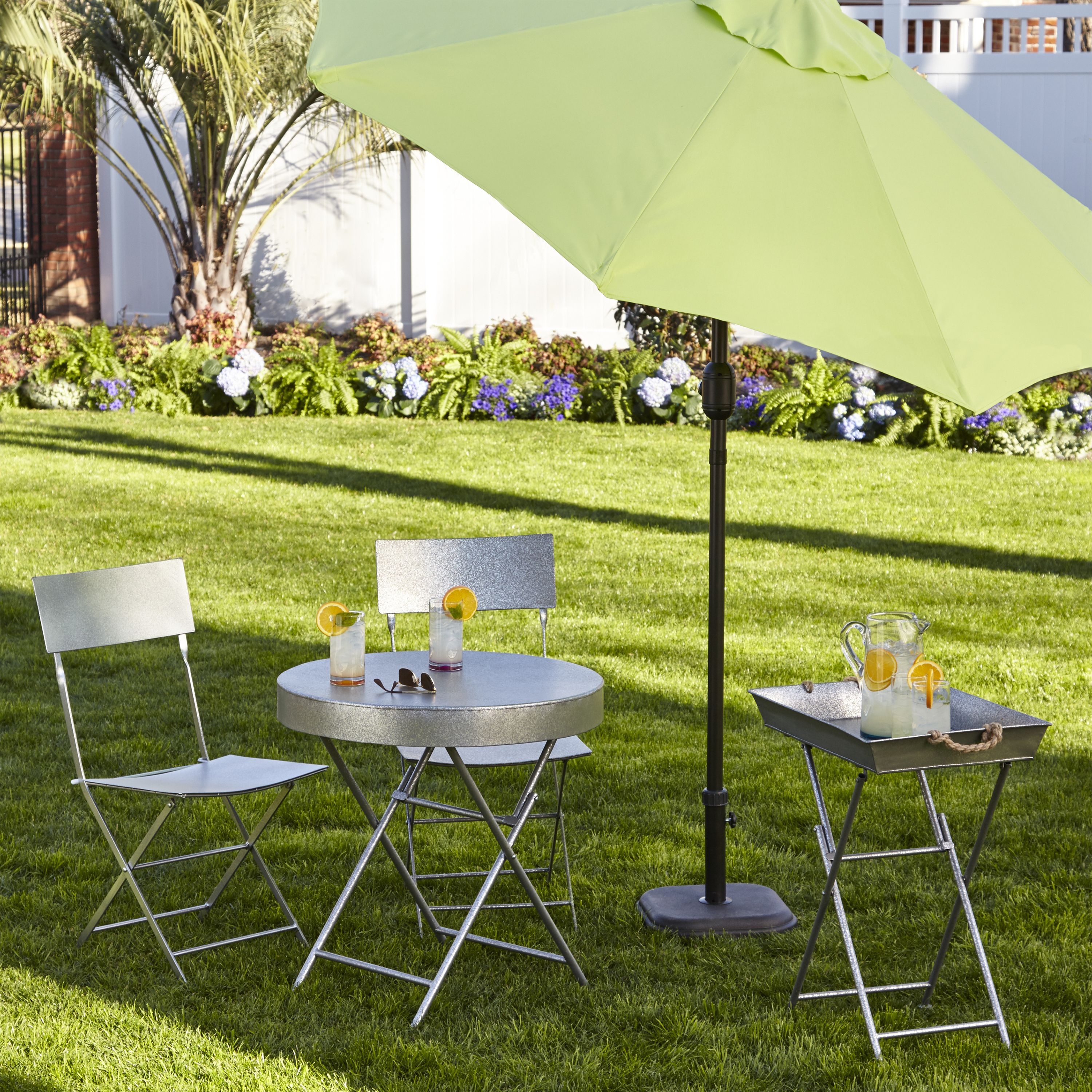 Show Off Your Fun Style And Personality With Eclectic Furniture And Patio  Accents In Bright Colors