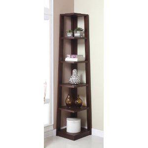 Corner shelf... Dining room?