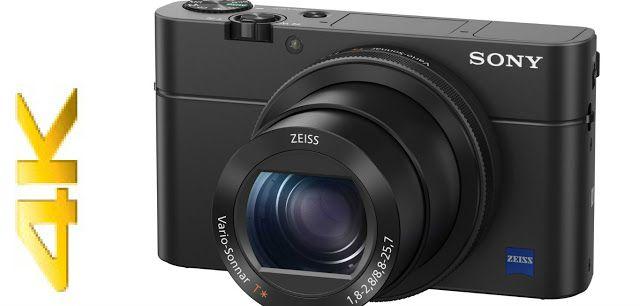 Sony Rx100 Iv The Worlds Best Point Shoot Camera Sony Cybershot Digital Camera