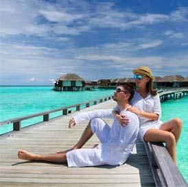 Best Luxury Villas In The World For A Romantic Honeymoon - 10 romantic and luxurious honeymoon destinations