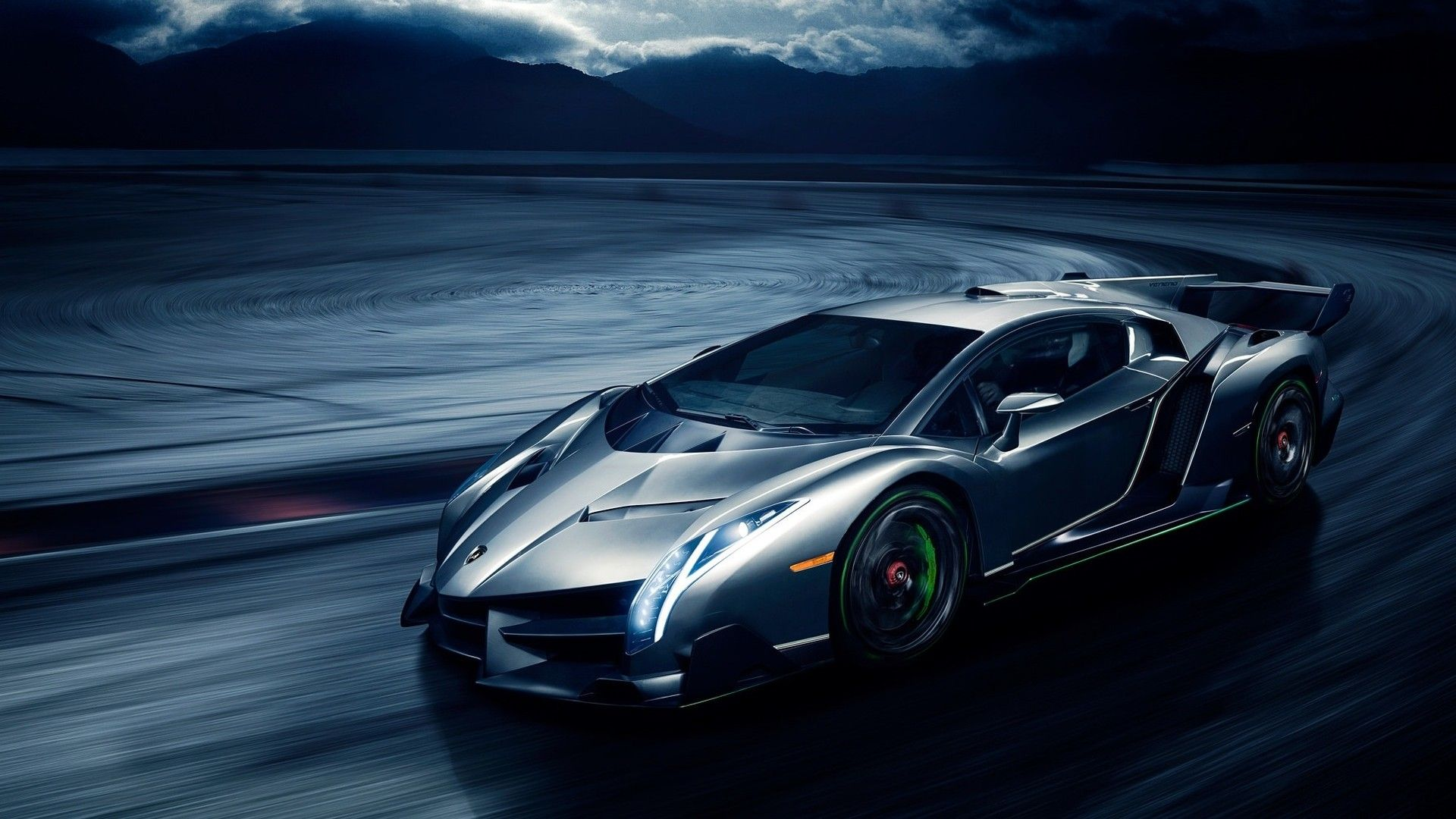 2015 Lamborghini Veneno High Quality Photo