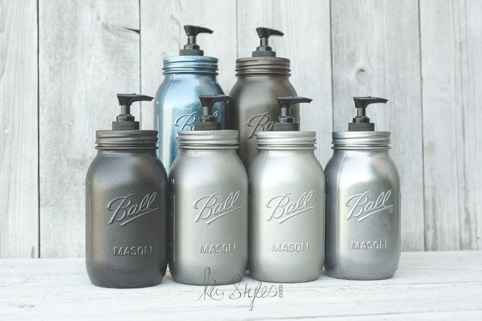Rust-Oleum Metallic Spray Paints | Rustoleum spray paint ...