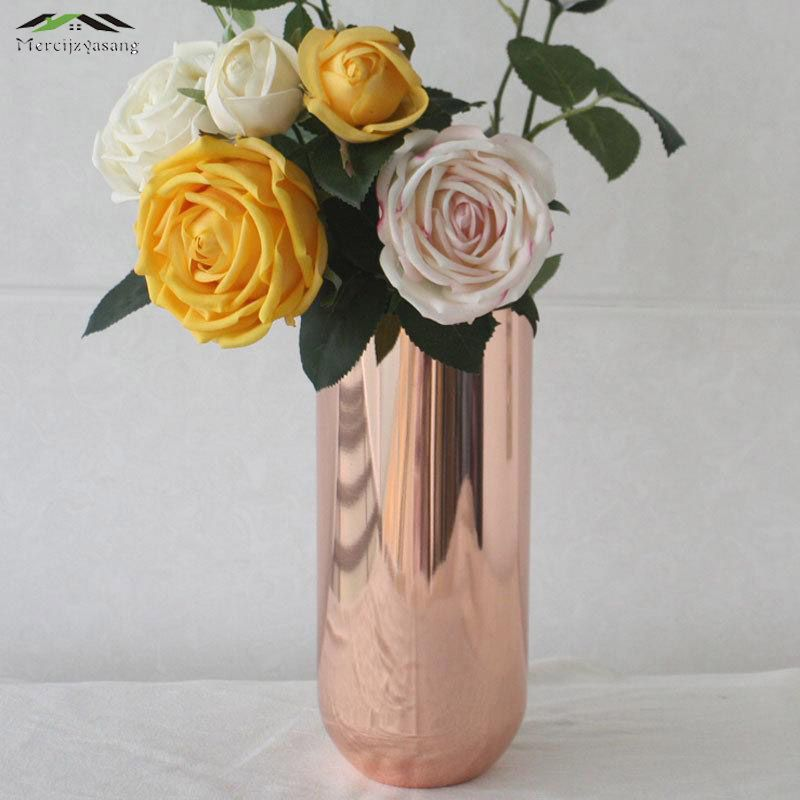 Cheap Flower Vase Buy Quality Vase For Flowers Directly From China