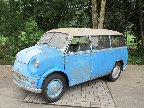 60% Freigabe 2019 am besten verkaufen neues Konzept Lloyd Cars - Lloyd LT 600 For Sale (1956) on Car And Classic ...