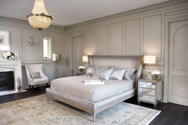Klassische Schlafzimmer Farben sorgen für gesunden Schlaf   Schlafzimmer design, Schlafzimmer ...