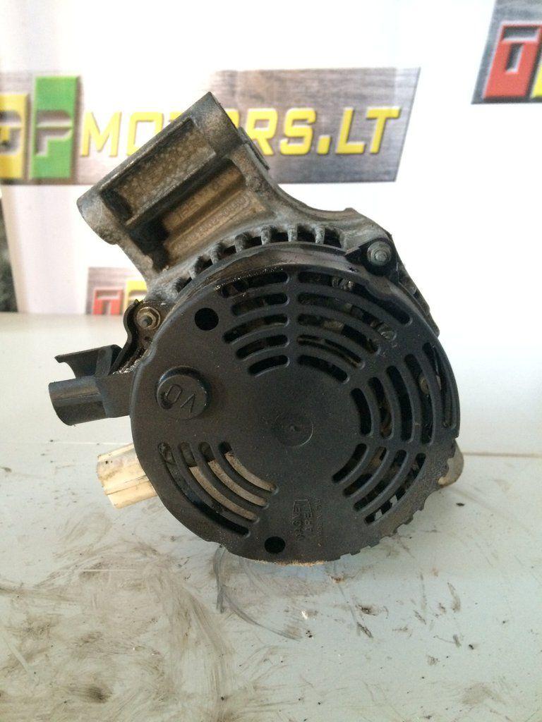 2006 Hxda Ford 16 Ti Petrol Engine Alternator Ms1022118354 1 A Parts