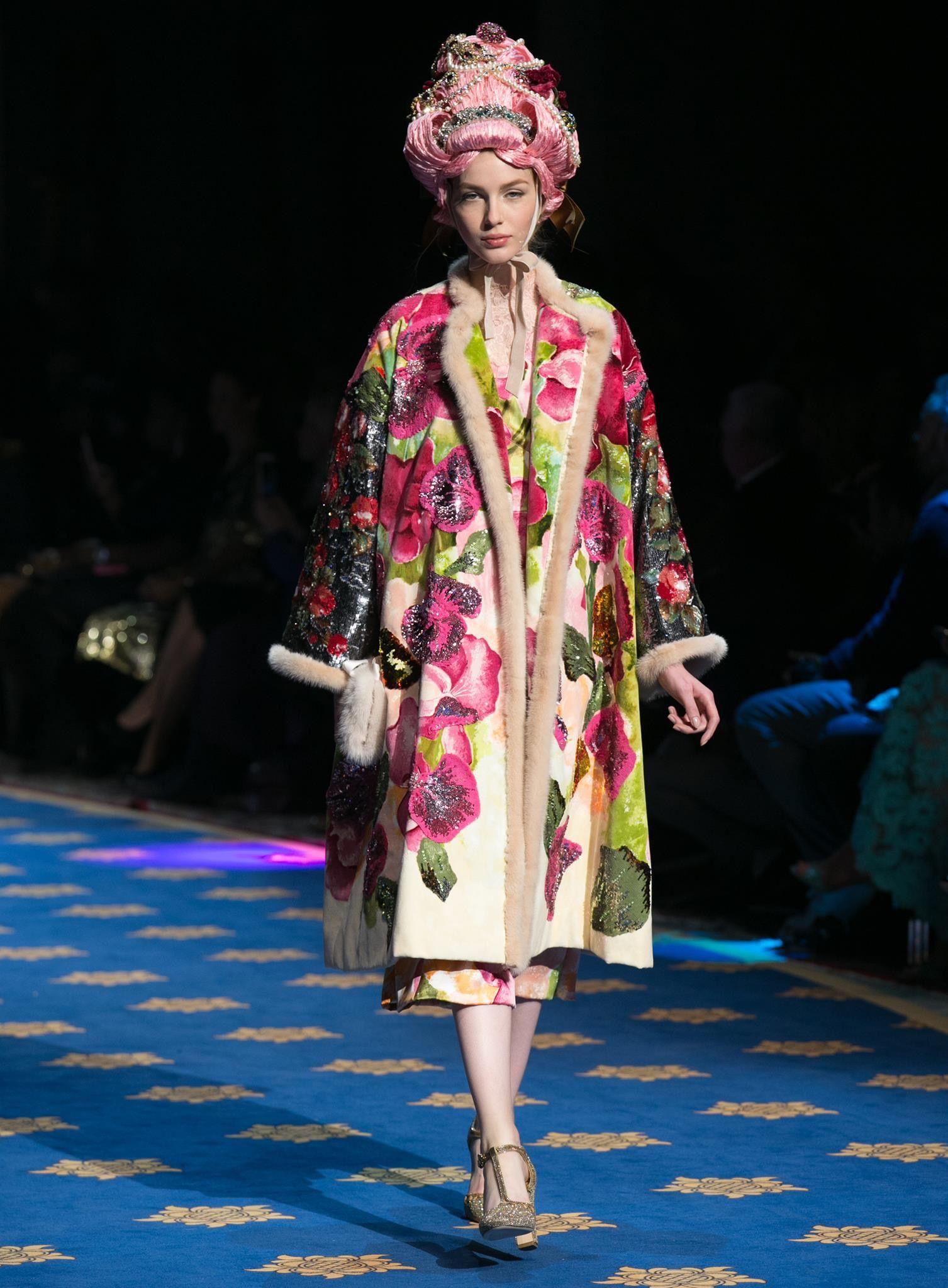 cc Dolce & Gabbana