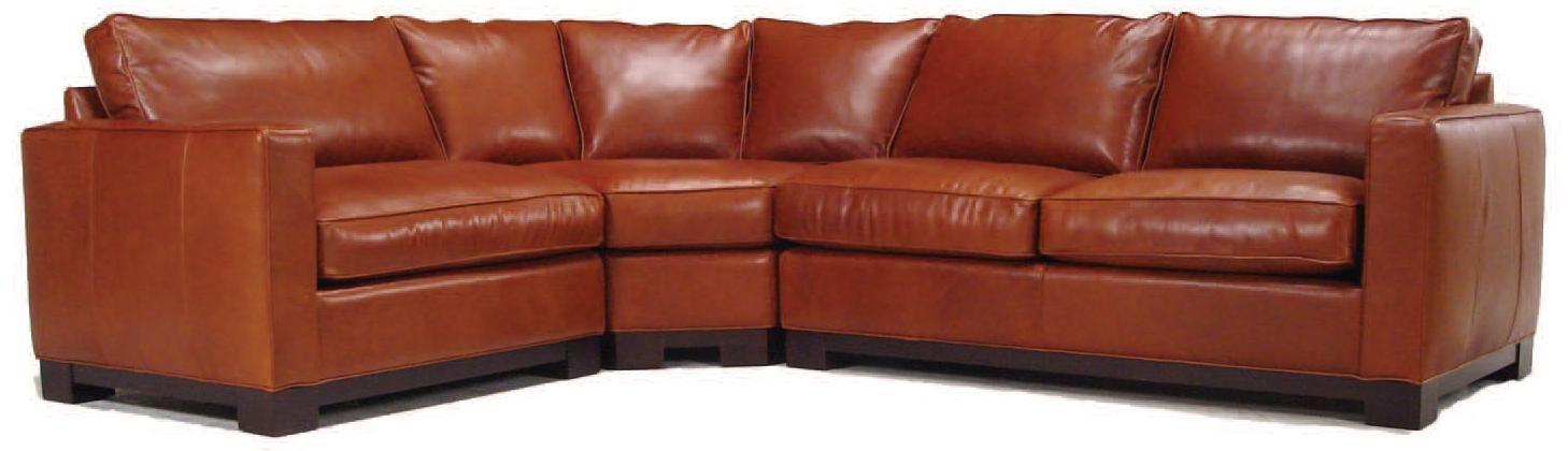 0555 Sectional Sofa By Mccreary Modern, Mccreary Modern Furniture