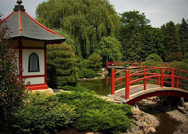 japanese bridges - Google Search
