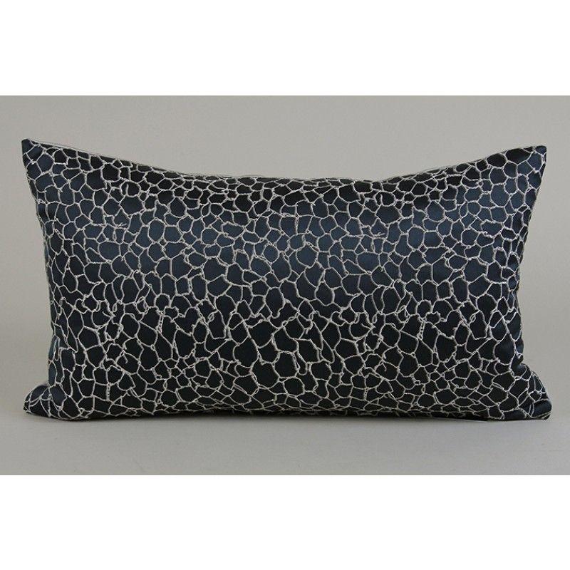 Ashley Wilde, Kingley Onyx cushion