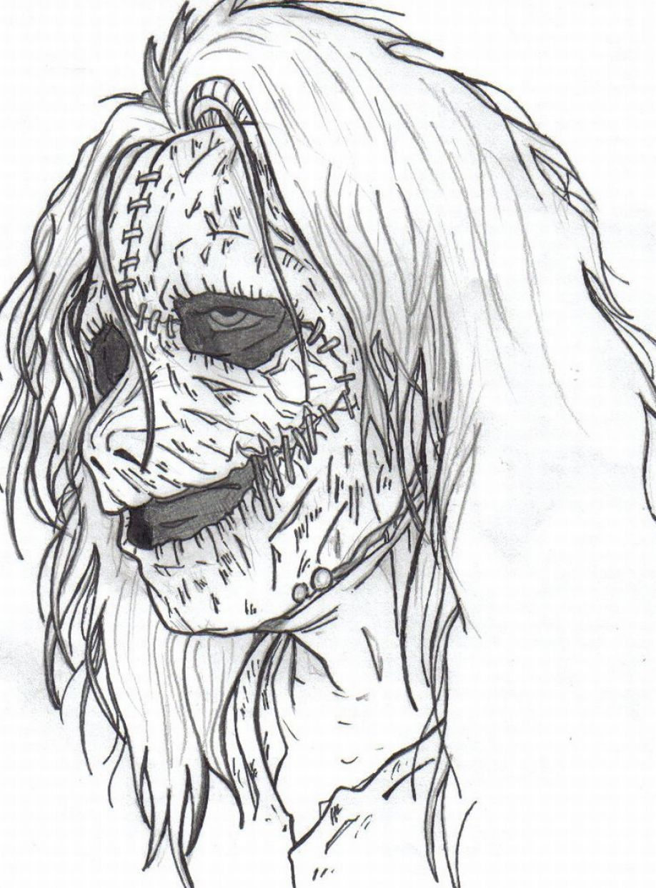 Printable coloring pages for adults  Monster coloring pages