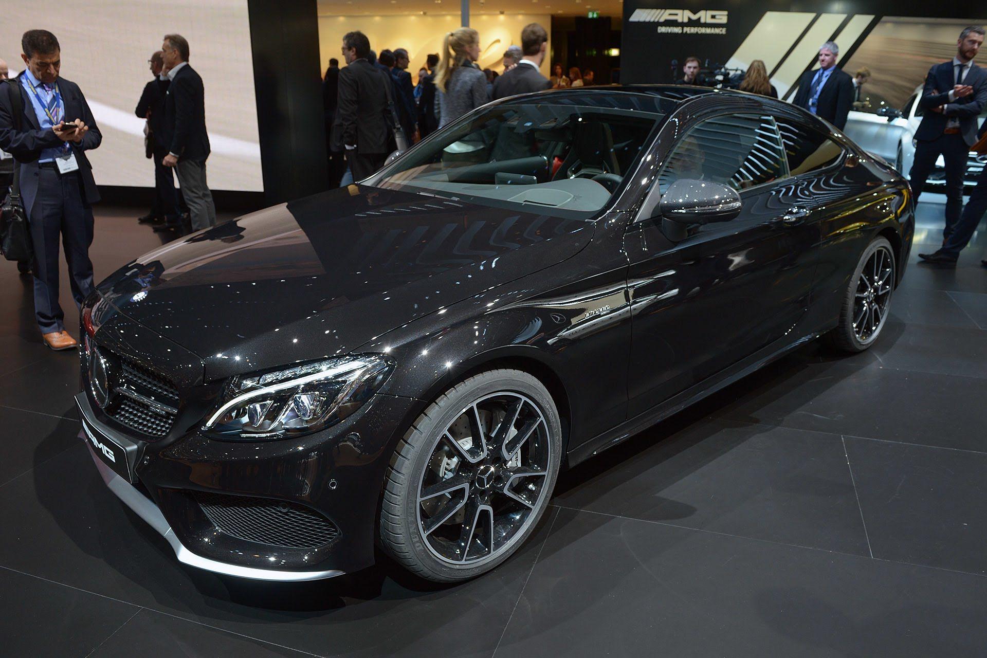 2017 mercedes amg c43 coupe 2016 geneva motor show mercedes benz pinterest mercedes car. Black Bedroom Furniture Sets. Home Design Ideas