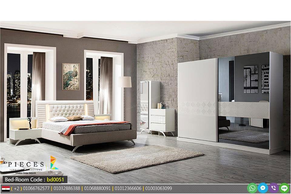 احدث كتالوج صور غرف نوم 2019 2020 Modern Bedroom Modern Bedroom Interior Master Bedroom Furniture