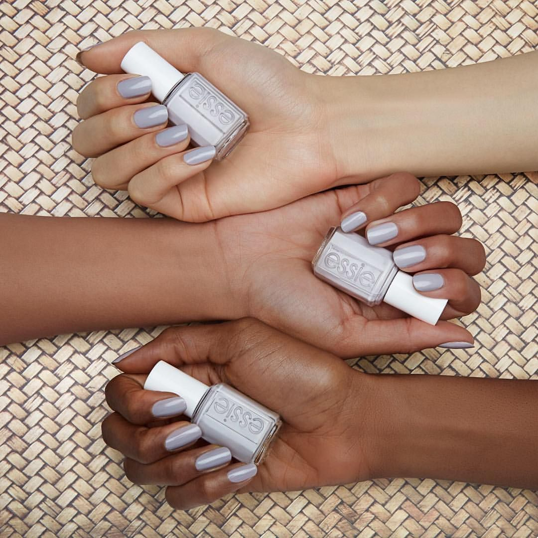 Without a Stitch from the Essie Wild Nudes collection - love ...