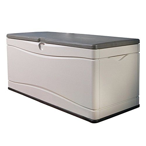 Lifetime DeckStorage Box 130 gal >>> Continue reading at the image link.