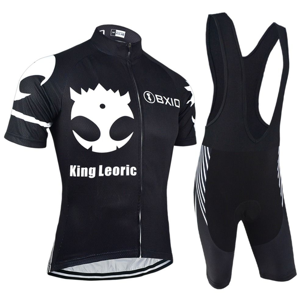 d8e2098d9 Hot Selling Bxio Brand Cycling Sets Short Sleeve Bicycle Clothing Pro Tour Team  Bike Clothes Ropa Ciclismo BX-0209H-109