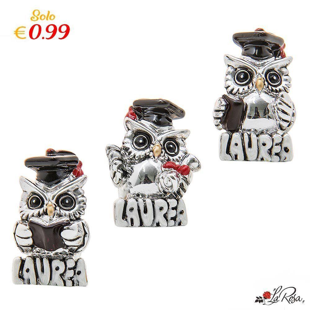 Bomboniere Laurea 32133d89888e