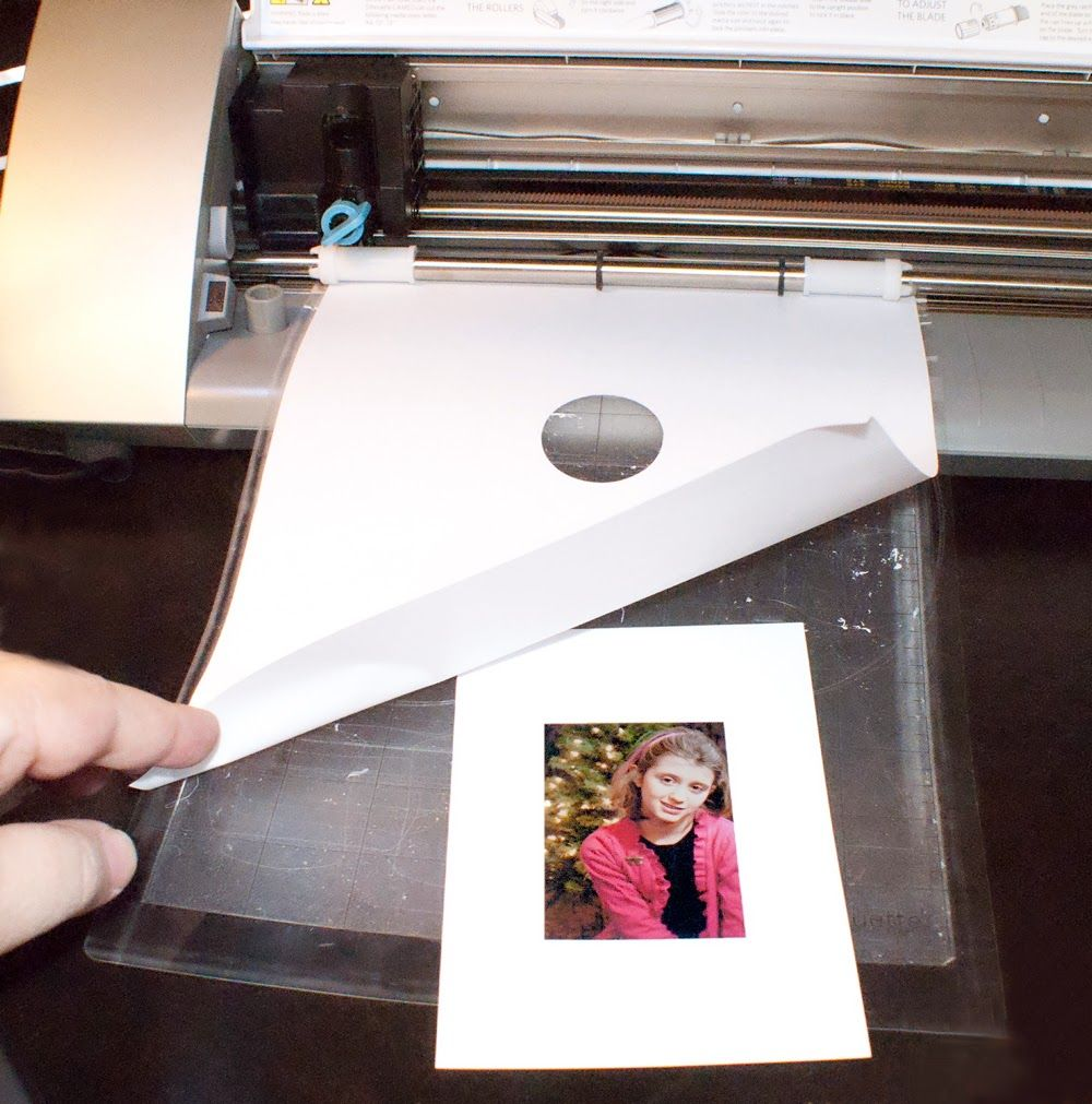 Trick to Silhouette Cutting Photos Perfectly (Even Without PixScan) ~ Silhouette School