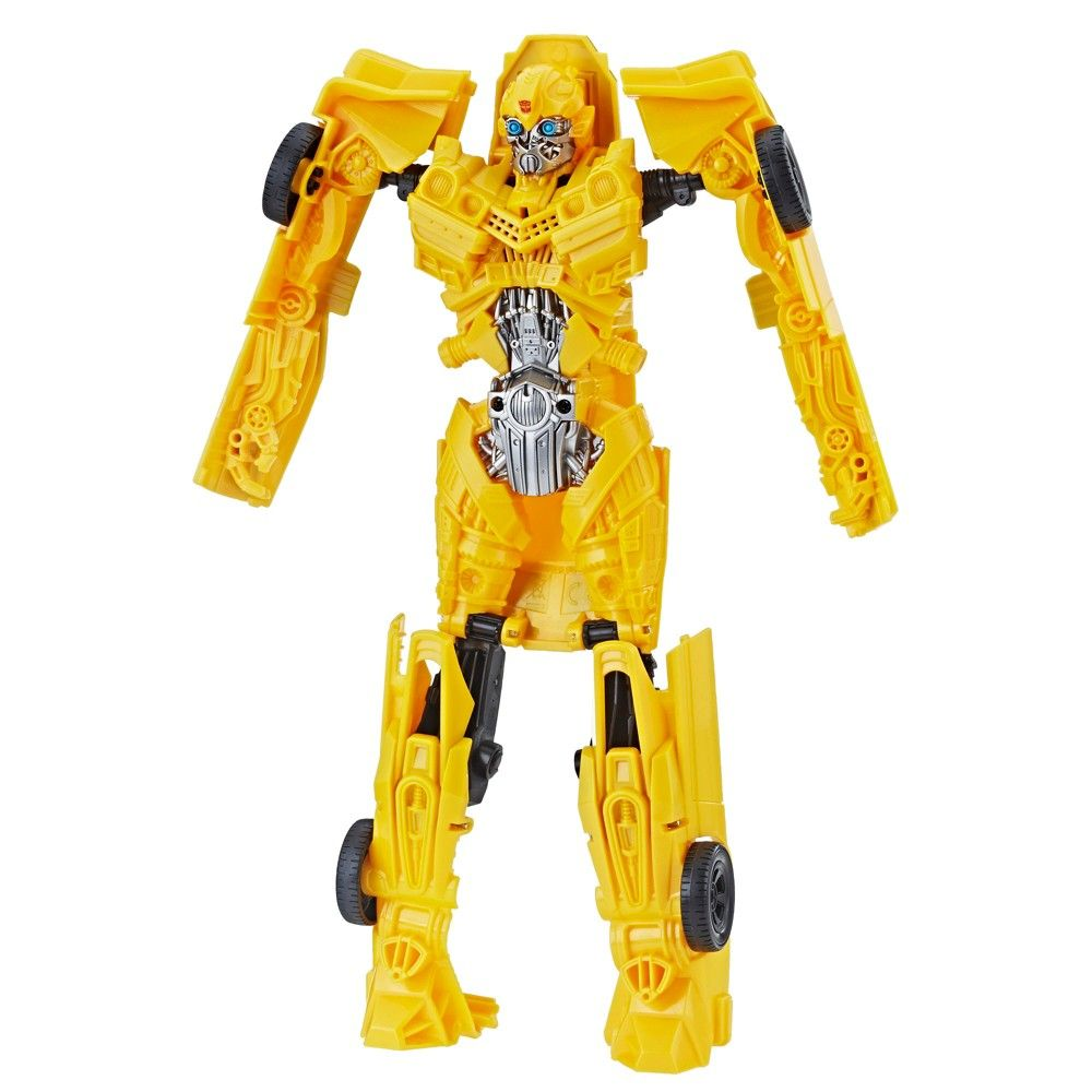 Transformers Bumblebee Greatest Hits Music FX Bumblebee Products