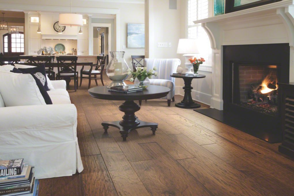 Living Heritage Sw473 Carriage Hardwood Flooring Wood Floors