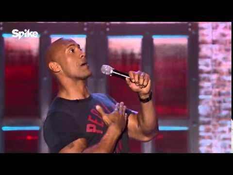 dwayne johnson s shake it off lip sync battle tv shows