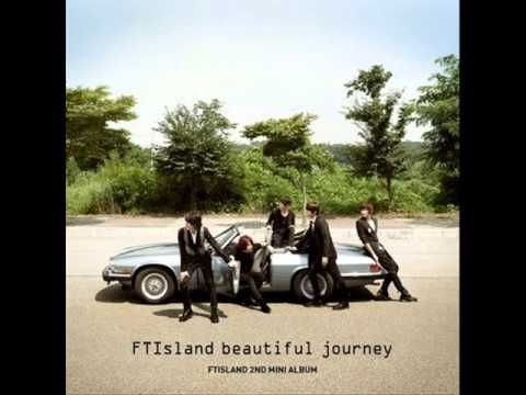 FTISLAND - BEAUTIFUL JOURNEY [FULL ALBUM]