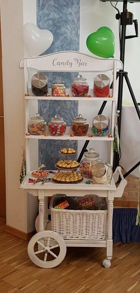 candy bar/hochzeit in rheinland-pfalz - thür | candy bar