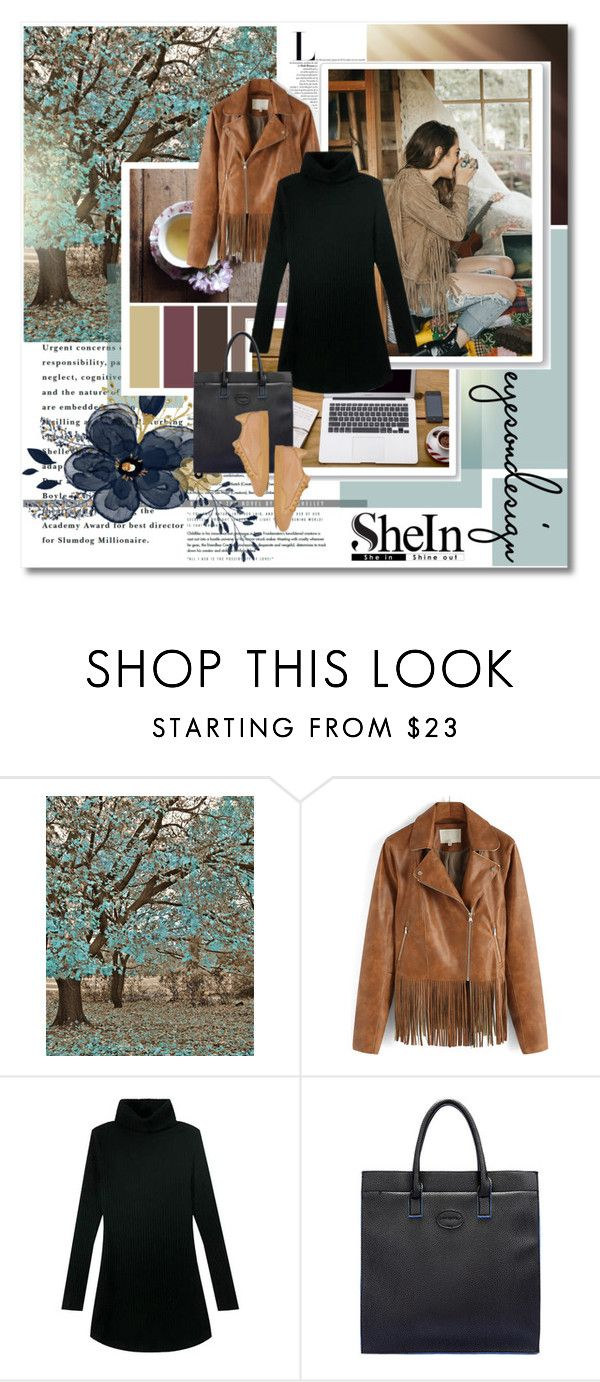 """""""Soul and joy - Shein.com 9"""" by undici ❤ liked on Polyvore featuring Puma"""