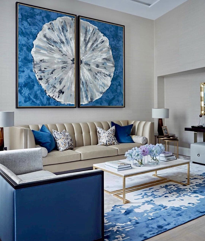 Beautiful interior design ideas,Cozy living room, luxury ...