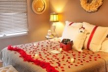 Naughty Naughty Nights Design Romantic Hotel Rooms Romantic Room Decoration Romantic Decor