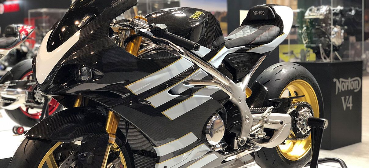 2020 Norton V4rr Guide In 2020 Tt Races Motorcycle Model Tt Racer