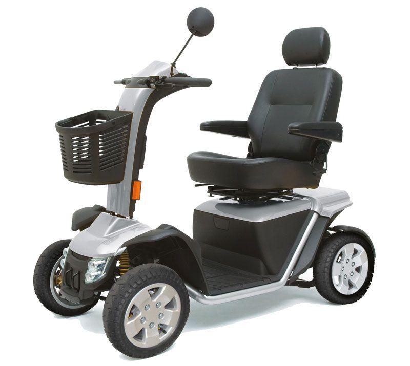 elektromobil president von trendmobil. Black Bedroom Furniture Sets. Home Design Ideas