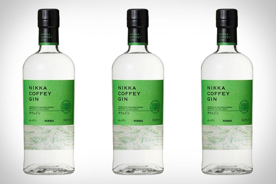For over 80 years, the Nikka brand has been known as one of the finest makers of Japanese whisky. And now, for the first time, Nikka is entering the world of white spirits with Nikka Coffey Gin. Using the same...