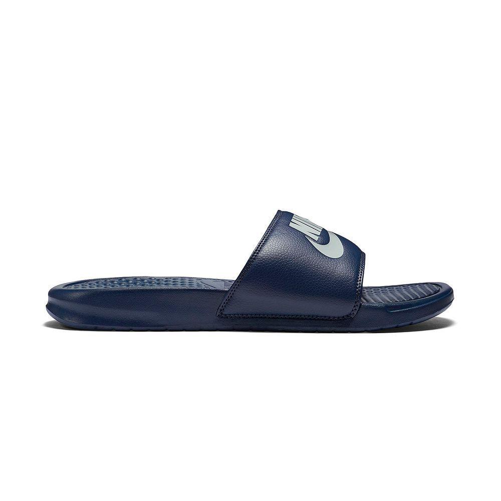 f2ef524a2421 Nike Benassi JDI Men s Slide Sandals