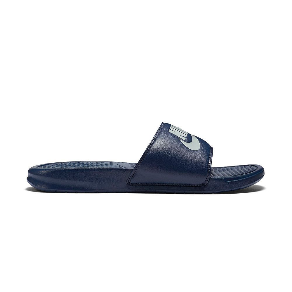 9eadb8cc6 Nike Benassi JDI Men s Slide Sandals